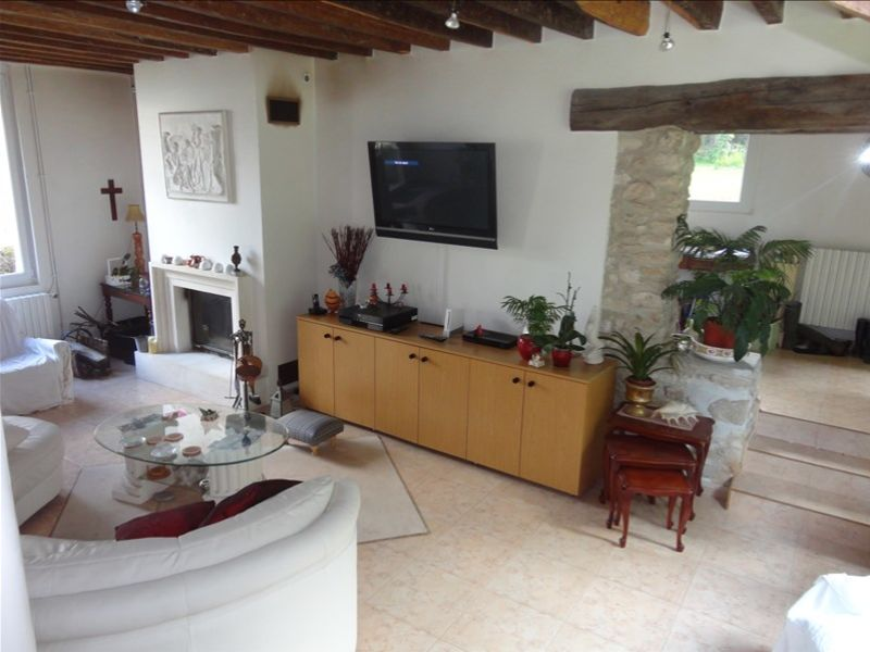 Sale house / villa Ully st georges 499 900€ - Picture 9