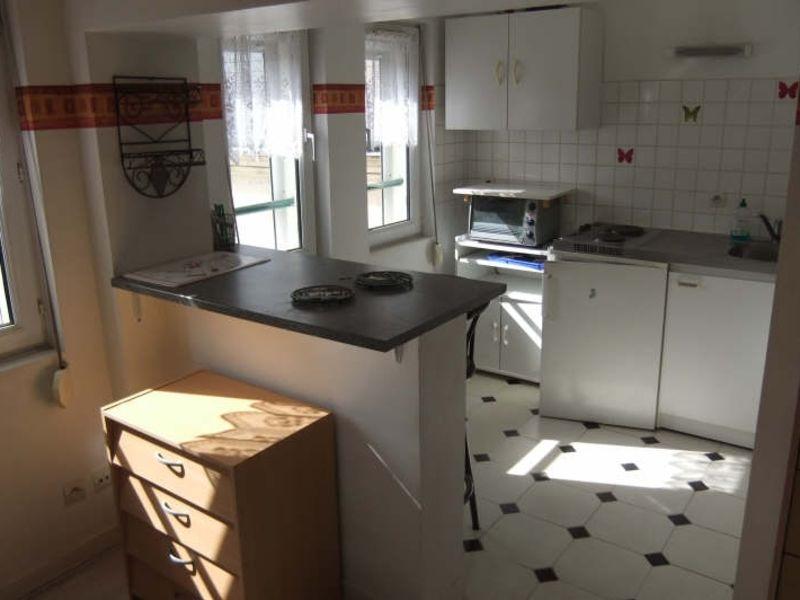 Location appartement Soissons 358,11€ CC - Photo 2
