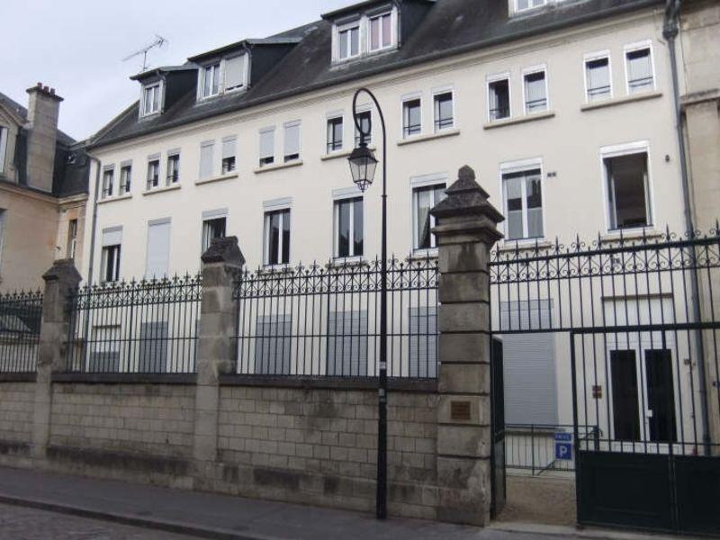 Location appartement Soissons 358,11€ CC - Photo 4
