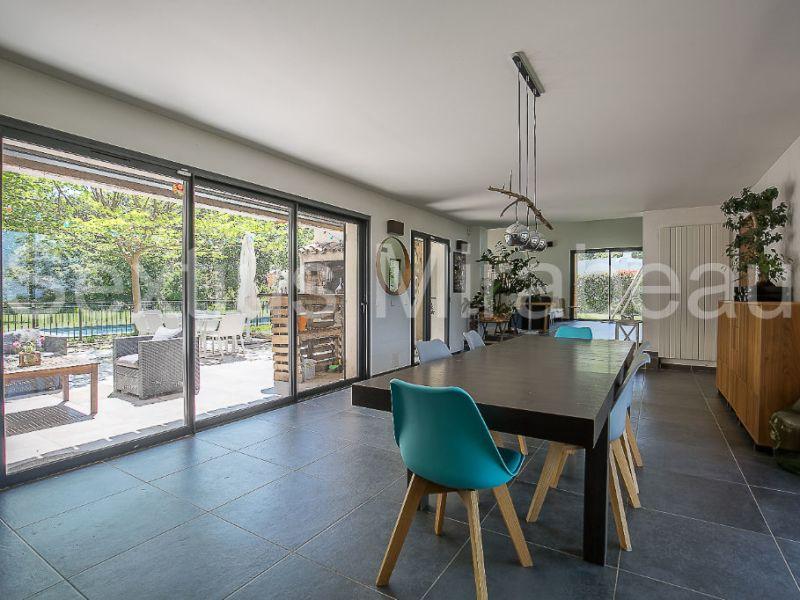 Vente maison / villa Venelles 1180000€ - Photo 4