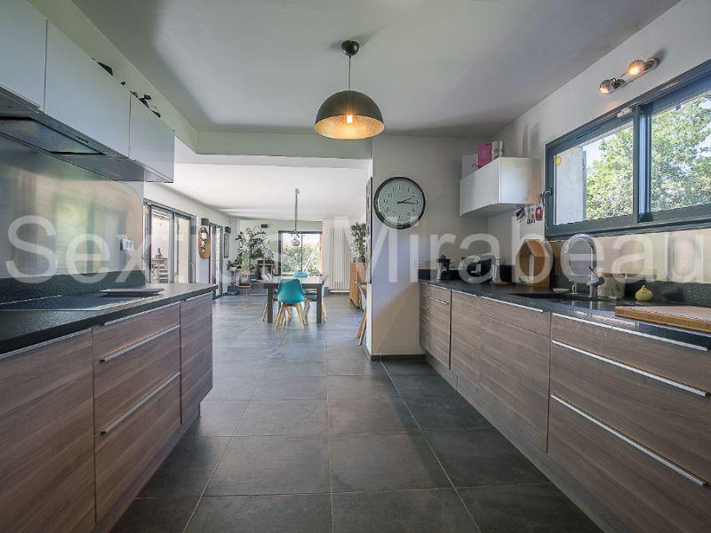 Vente maison / villa Venelles 1180000€ - Photo 5