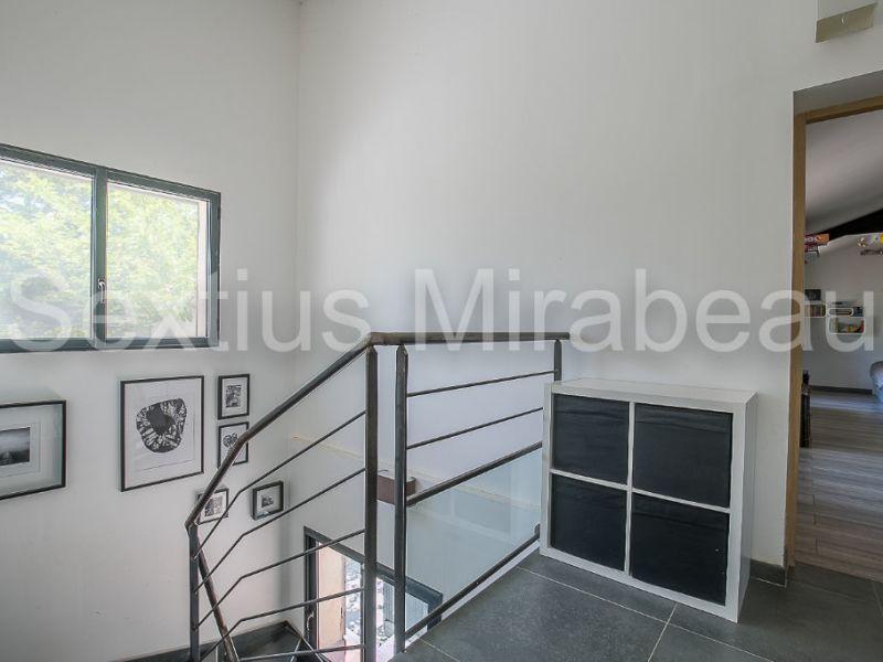 Vente maison / villa Venelles 1180000€ - Photo 6