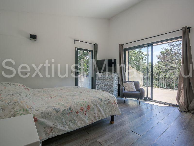 Vente maison / villa Venelles 1180000€ - Photo 7