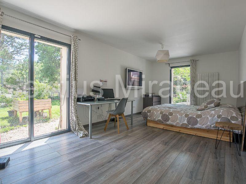 Vente maison / villa Venelles 1180000€ - Photo 8