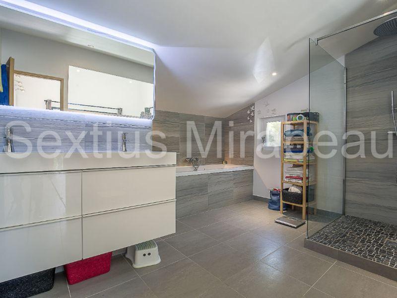 Vente maison / villa Venelles 1180000€ - Photo 9
