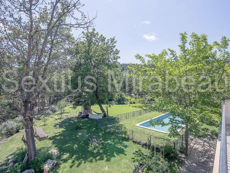 Vente maison / villa Venelles 1180000€ - Photo 11