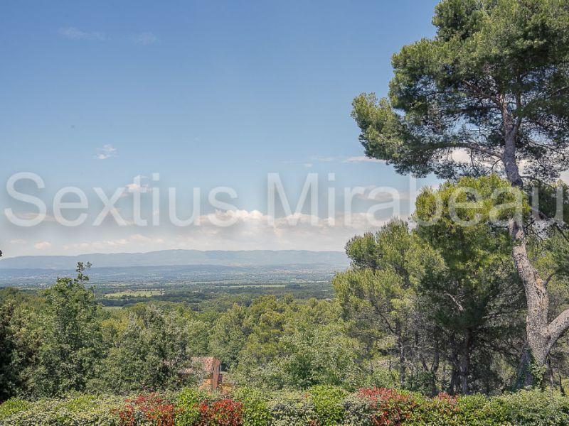 Vente maison / villa Venelles 1180000€ - Photo 12