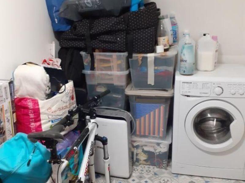 Vente appartement Bouc bel air 265000€ - Photo 15