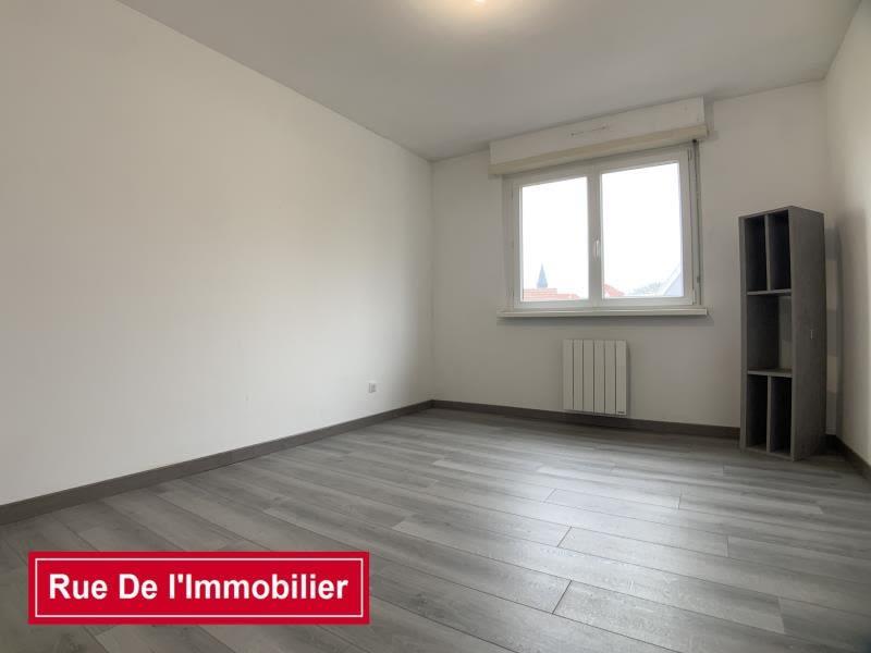 Sale apartment Haguenau 146900€ - Picture 2