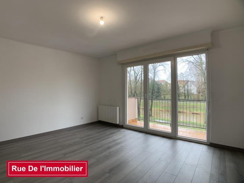 Sale apartment Haguenau 146900€ - Picture 3