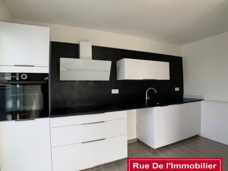 Sale apartment Haguenau 320000€ - Picture 4