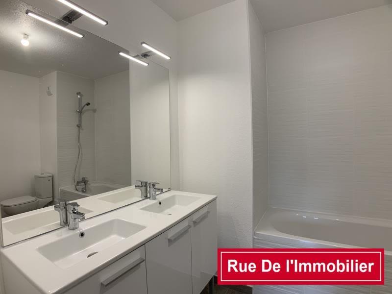 Sale apartment Haguenau 320000€ - Picture 6