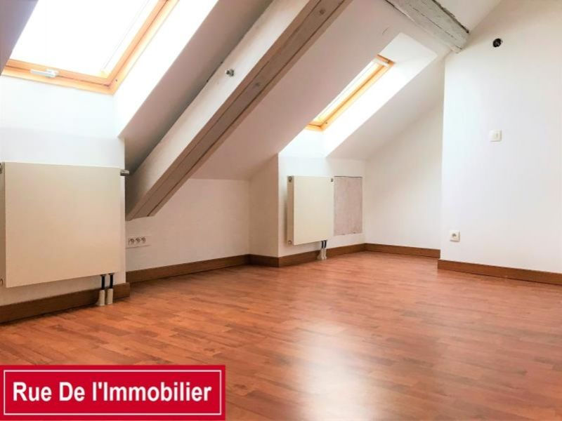Vente maison / villa Haguenau 183000€ - Photo 5