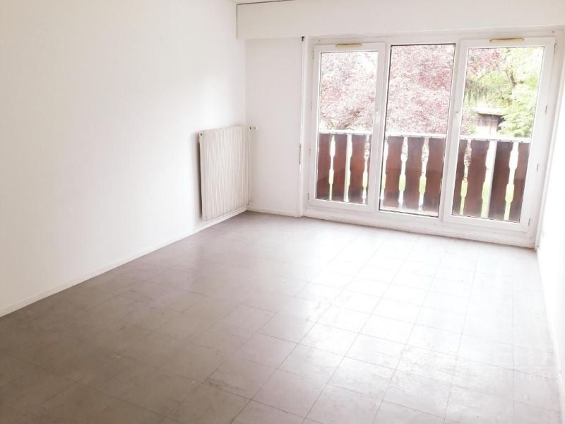 Sale apartment Passy 139 000€ - Picture 2