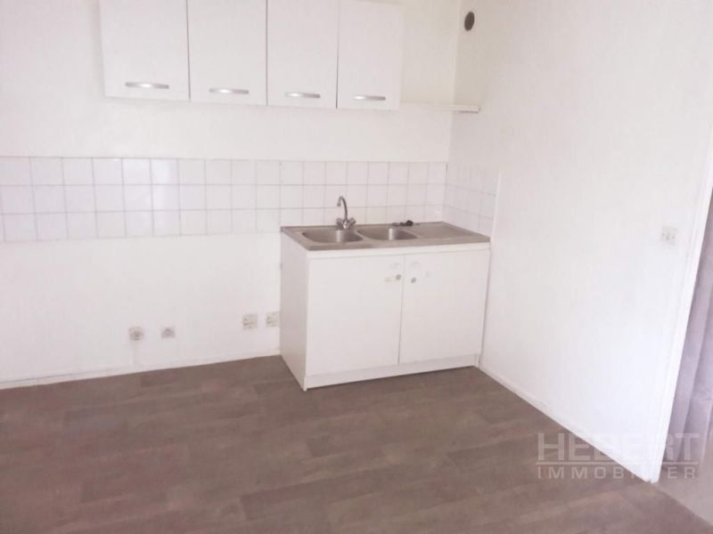 Sale apartment Passy 139 000€ - Picture 3