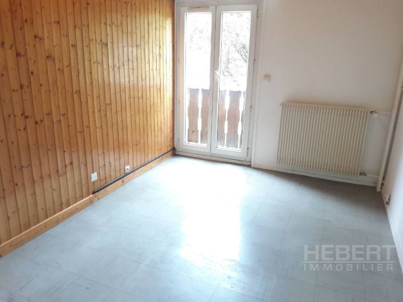Sale apartment Passy 139 000€ - Picture 6