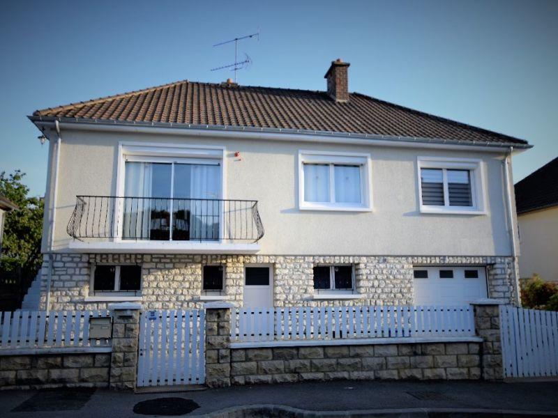 Maison Besse Sur Braye 5 pièce(s) 81 m2