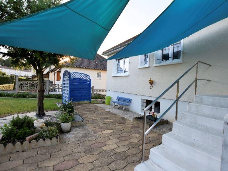 Vente maison / villa Besse sur braye 121000€ - Photo 2