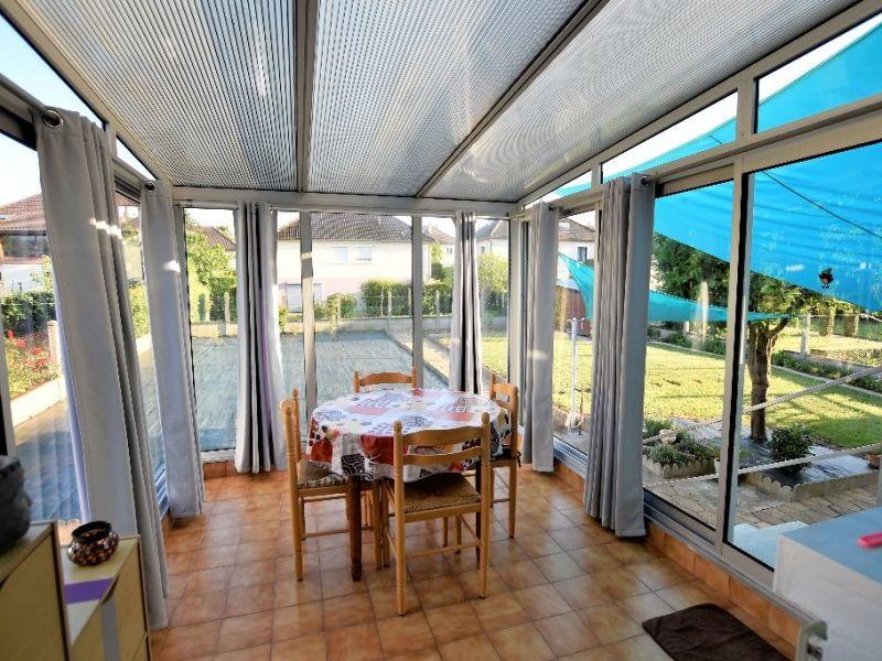 Vente maison / villa Besse sur braye 121000€ - Photo 3