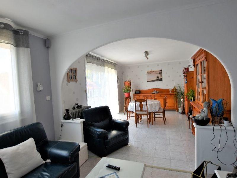 Vente maison / villa Besse sur braye 121000€ - Photo 4