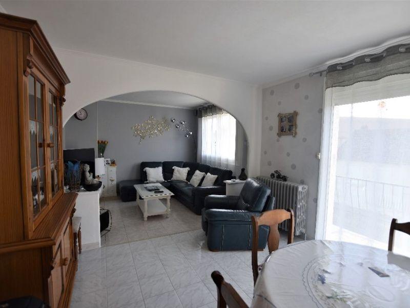 Vente maison / villa Besse sur braye 121000€ - Photo 5