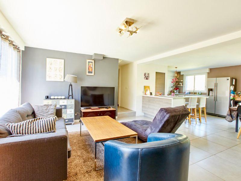 Vente maison / villa Saint herblain 448375€ - Photo 2
