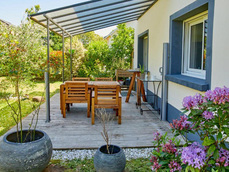 Vente maison / villa Saint herblain 448375€ - Photo 3