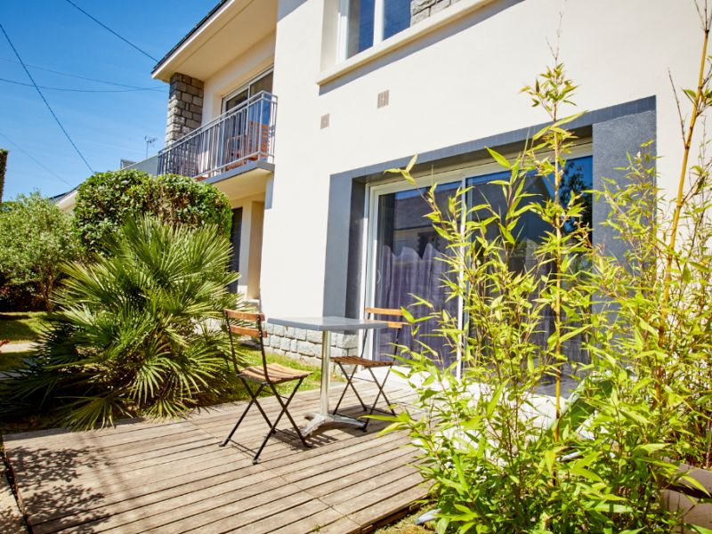 Vente maison / villa Saint herblain 448375€ - Photo 6
