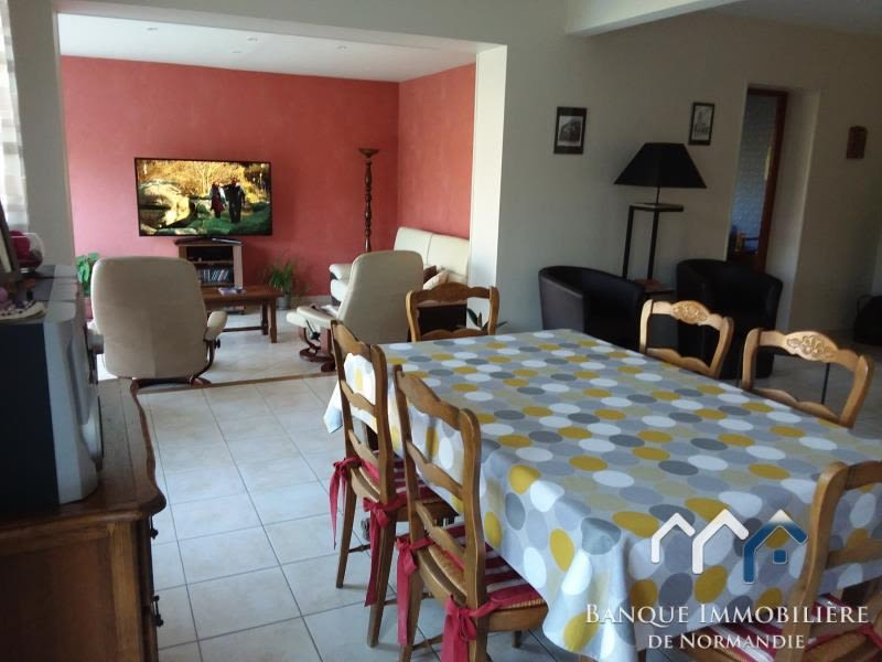 Sale house / villa Le fresne camilly 328000€ - Picture 2