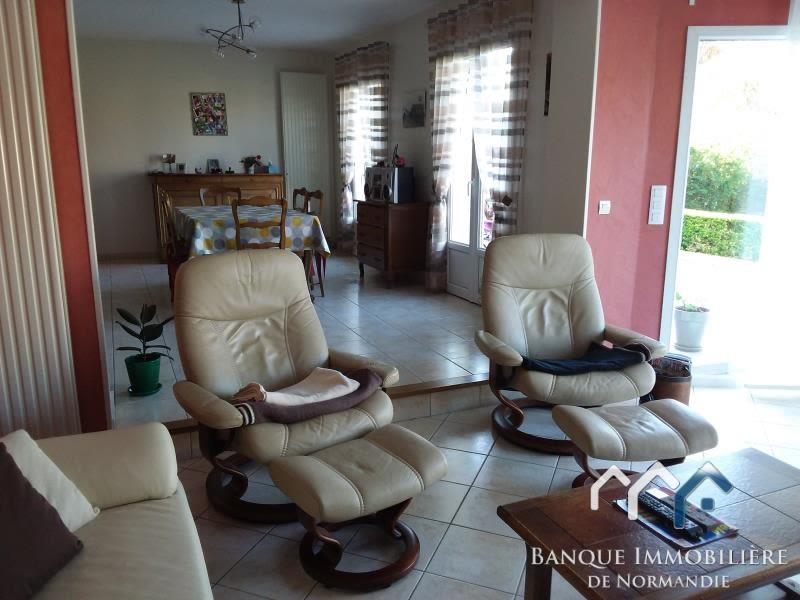 Sale house / villa Le fresne camilly 328000€ - Picture 4