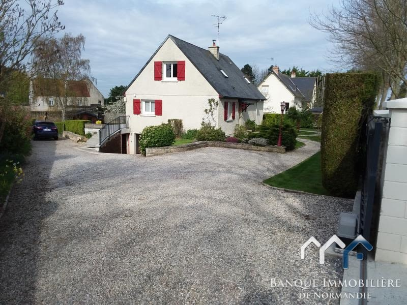 Sale house / villa Le fresne camilly 328000€ - Picture 5