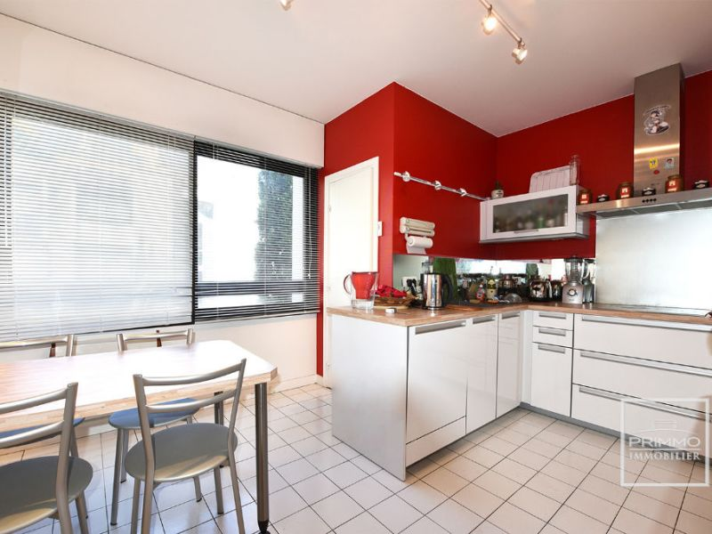 Vente appartement Lyon 6ème 895 000€ - Photo 3