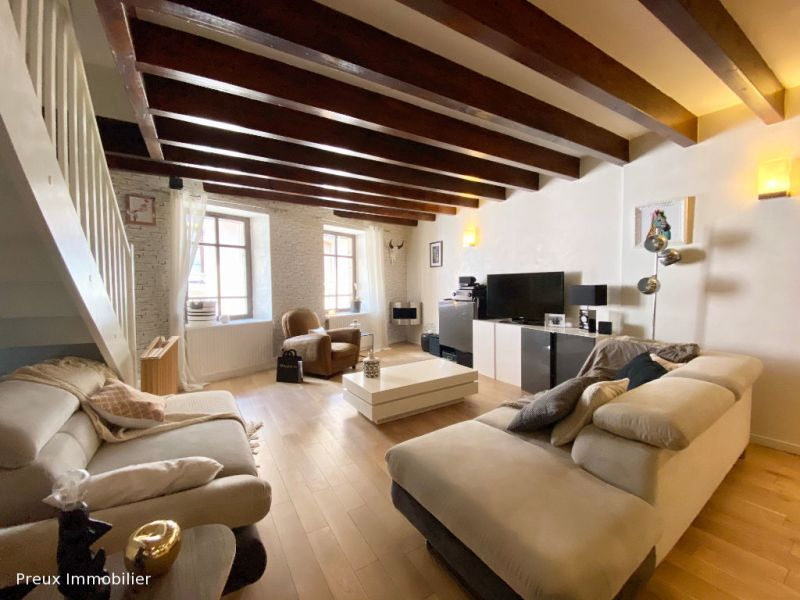 Sale apartment Annecy 580 000€ - Picture 2