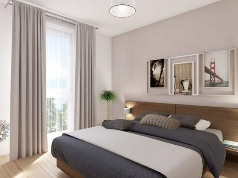 Vente appartement Bussy st georges 233000€ - Photo 2