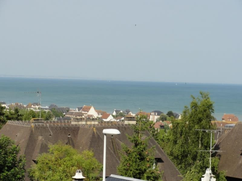Vente appartement Blonville sur mer 588 000€ - Photo 1
