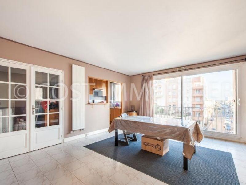 Vente appartement Bois-colombes 345000€ - Photo 3