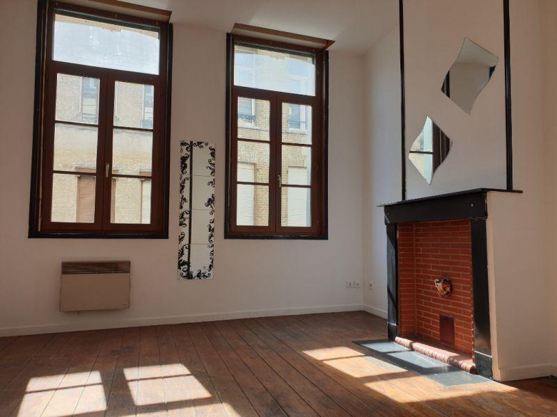 Vente immeuble Saint omer 125760€ - Photo 1