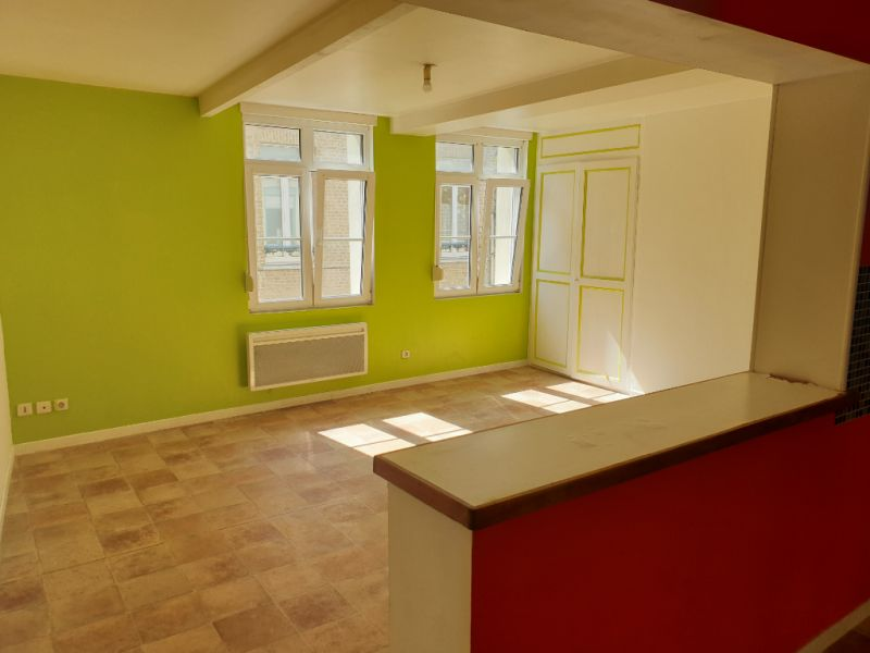 Vente immeuble Saint omer 125760€ - Photo 3