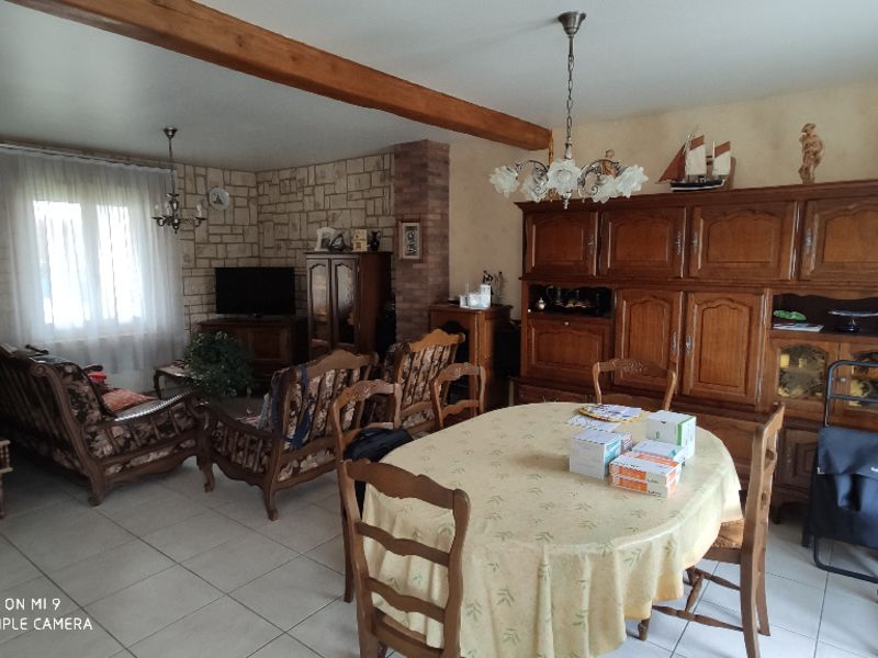 Sale house / villa Gauchy 211 500€ - Picture 11
