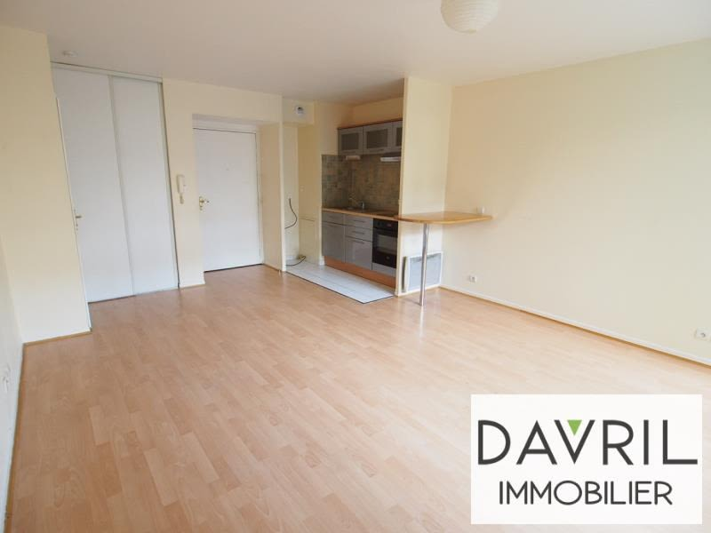 Sale apartment Conflans ste honorine 149 000€ - Picture 1