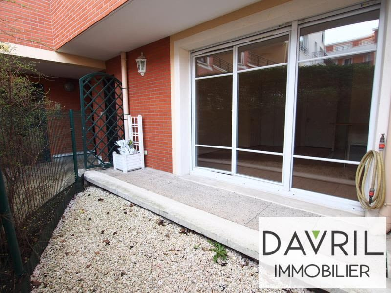 Sale apartment Conflans ste honorine 149 000€ - Picture 2