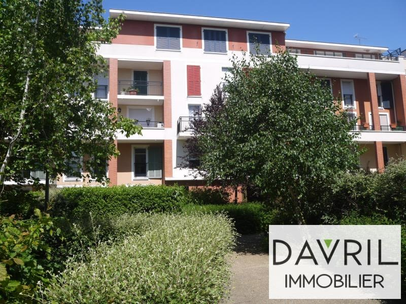 Sale apartment Conflans ste honorine 149 000€ - Picture 4