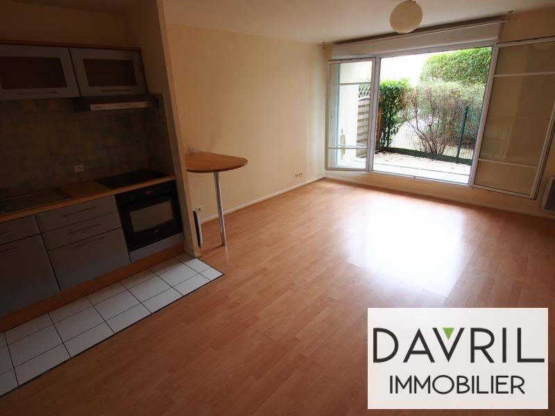 Sale apartment Conflans ste honorine 149 000€ - Picture 10