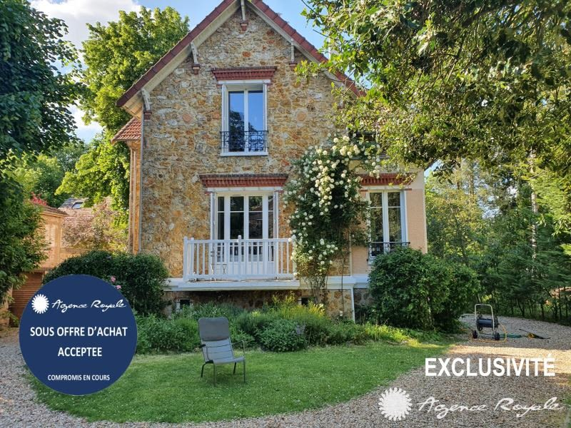 Vente maison / villa St germain en laye 1680000€ - Photo 1