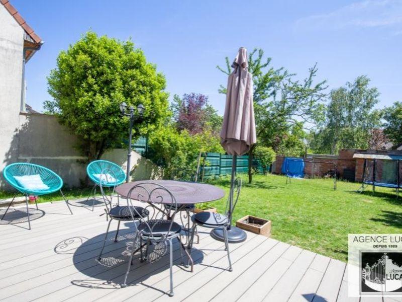 Vente maison / villa Verrieres le buisson 675000€ - Photo 1