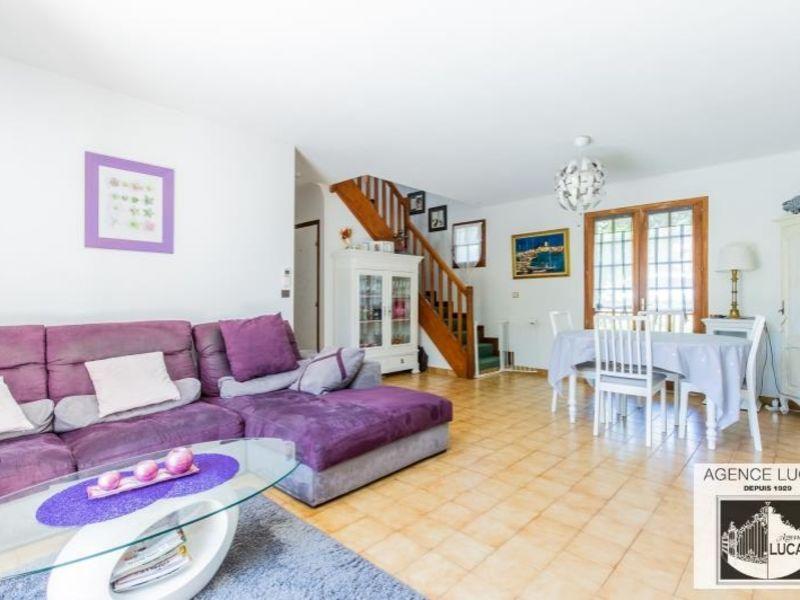 Vente maison / villa Verrieres le buisson 675000€ - Photo 2
