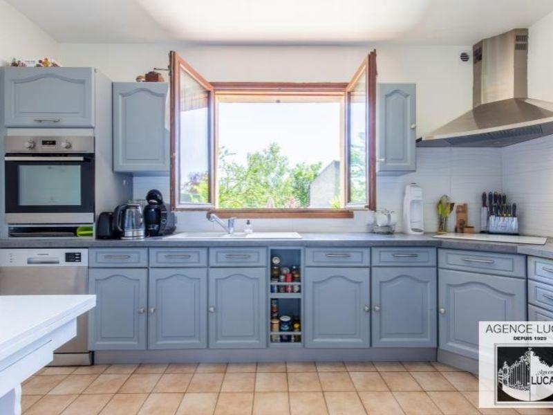 Vente maison / villa Verrieres le buisson 675000€ - Photo 4