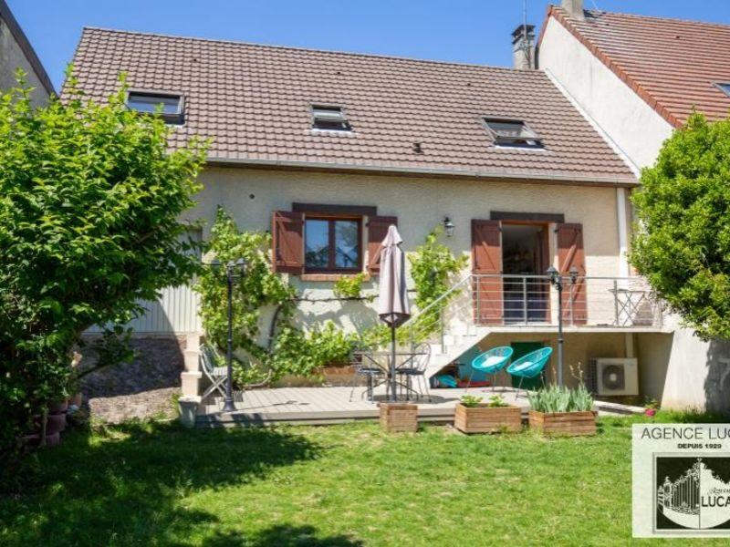 Vente maison / villa Verrieres le buisson 675000€ - Photo 8
