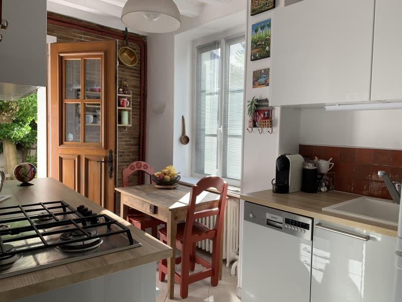 Vente maison / villa St leu la foret 395000€ - Photo 5