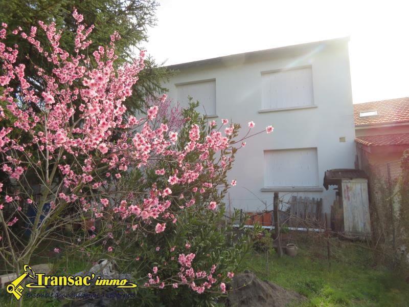 Vente maison / villa Puy guillaume 128400€ - Photo 2